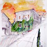 Sizilien Bar Vitelli - 36x48