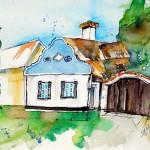 barockhaus in apetlon