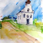 parndorf rochuskapelle